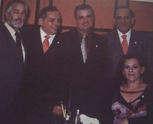AC Amigos Icodenses 31 aniversario. AAL 2018 (3)