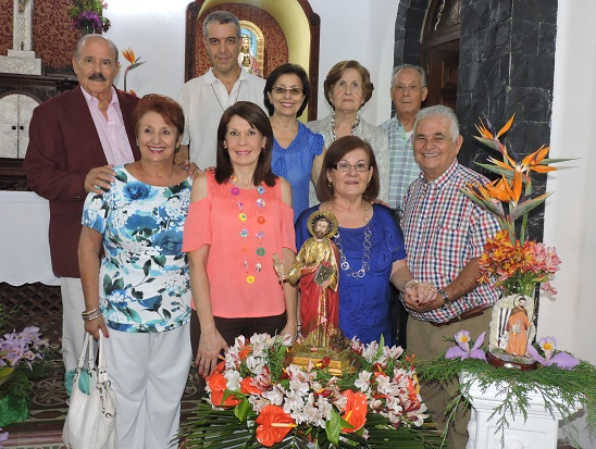 AC Amigos Icodenses 31 aniversario. AAL 2018 5