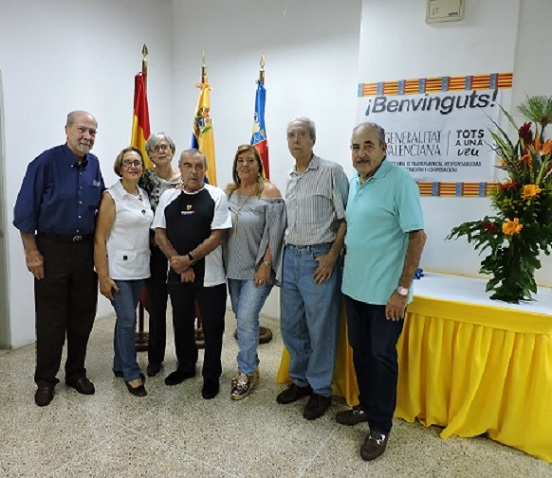Asoval aniversario 2017 AAL 1