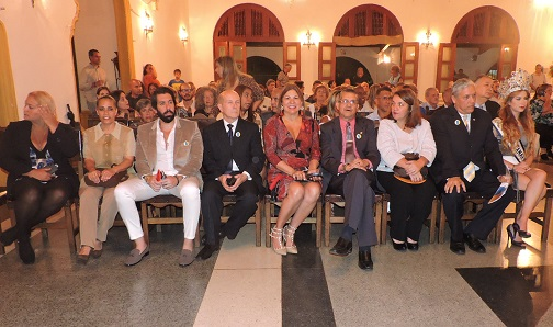 Día de Canarias 2019. Antonio Álamo. 10