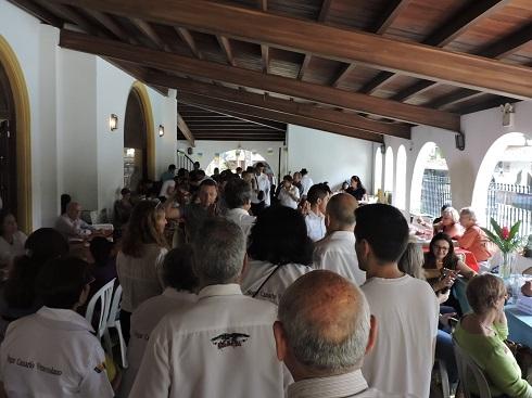 Día de Canarias 2019. Antonio Álamo. 17