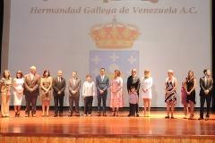 Toma psesión Junta Directiva HGV 2019-2021. Antonio Álamo 4