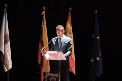 Toma psesión Junta Directiva HGV 2019-2021. Antonio Álamo 6