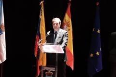 Toma psesión Junta Directiva HGV 2019-2021. Antonio Álamo 7