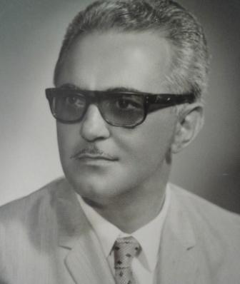 Antonio Álamo Padrón