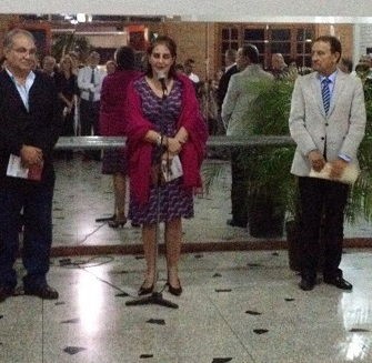 Presidente del Hogar Hispano de Valencia, cónsul de España en Caracas, consejero de Empleo y Seguridad Social