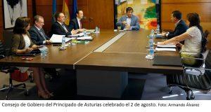 Consejo de Gobierno 2-8-2017-2