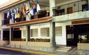 Unión Canaria de Venezuela
