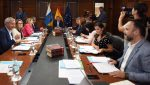 Nuevos nombramientos del Gobierno de Canarias