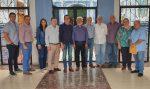 La Consejería de Trabajo de España en Venezuela y la FECEVE proyectan la puesta en marcha de una póliza colectiva de salud para españoles menores de 65 años