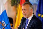 El Gobierno de Canarias reclama contundencia al Gobierno de España tras la publicación de dos leyes en el Boletín Oficial de Marruecos sobre la delimitación de sus aguas