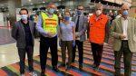 Regresan a Madrid turistas españoles y de otros países europeos que se encontraban en Venezuela