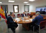 Los expertos del Comité de Emergencia Sanitaria creen que no habrá colapso asistencial en Canarias durante el pico del contagio